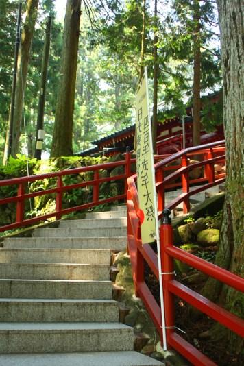 giappone nikko templi di montagna cascate (10)