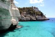 cosa vedere a minorca le spiagge più belle migliori baleari cala mitjana (3)