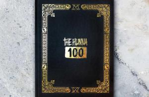 the hunna-100-new album-indie music-indie rock-indietude