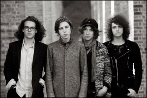 Catfish and the bottlemen-indie music-indie rock-uk-united kingdom-indietude
