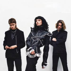Lucia and the best boys - indie valley - indie - indie music - indie pop - new music - music blog - music video - live music