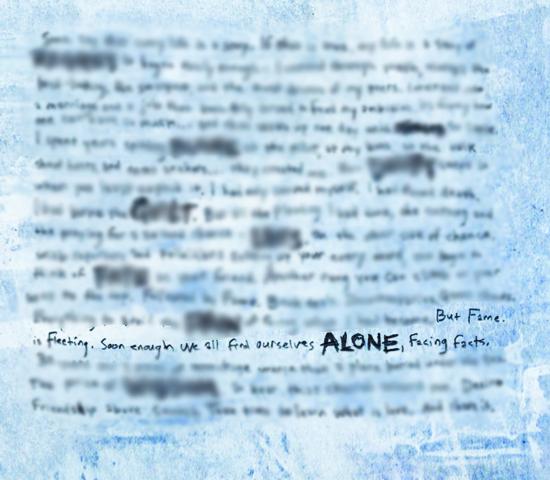 KQ IVM Reveal - Alone
