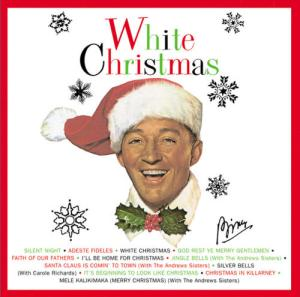 Bing Crosby - White Christmas_front