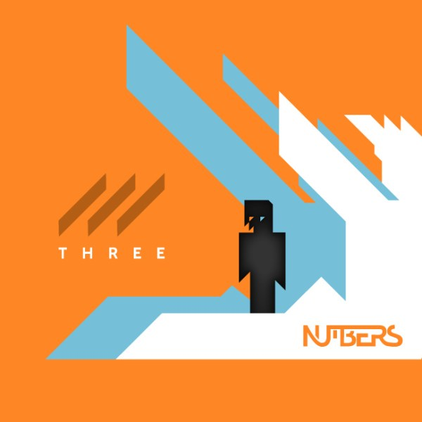 Three by Numbers