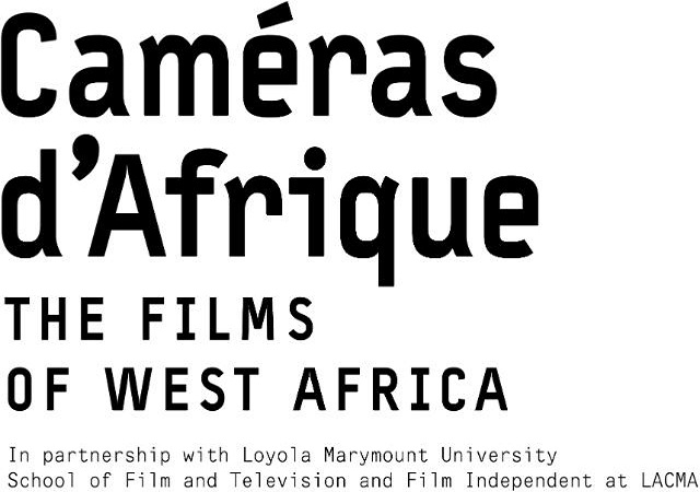 Caméras d'Afrique: The Films of West Africa At LACMA & LMU