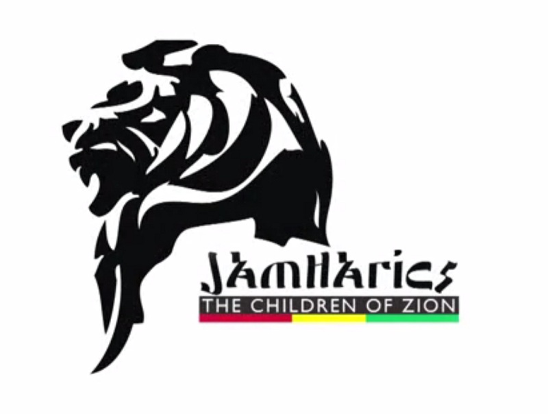 'Jamharics: The Children of Zion'