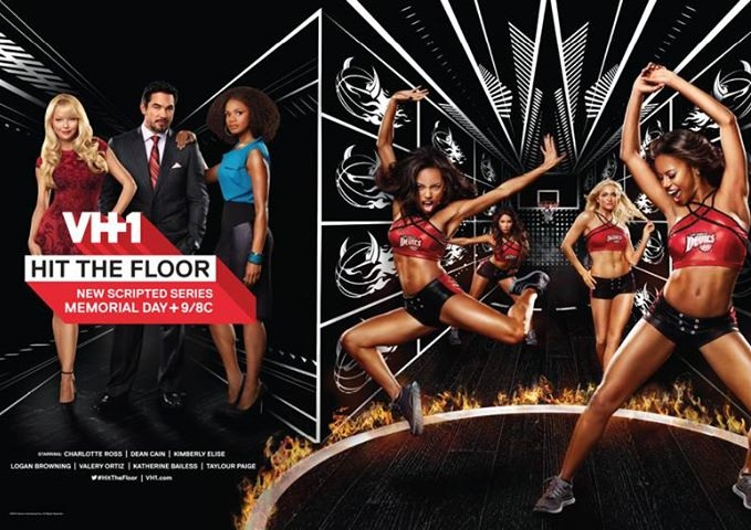VH1 Renews Hit The Floor for a Third Season  IndieWire