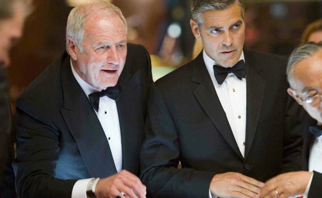 Rip Producer Jerry Weintraub He Navigated Hollywood His