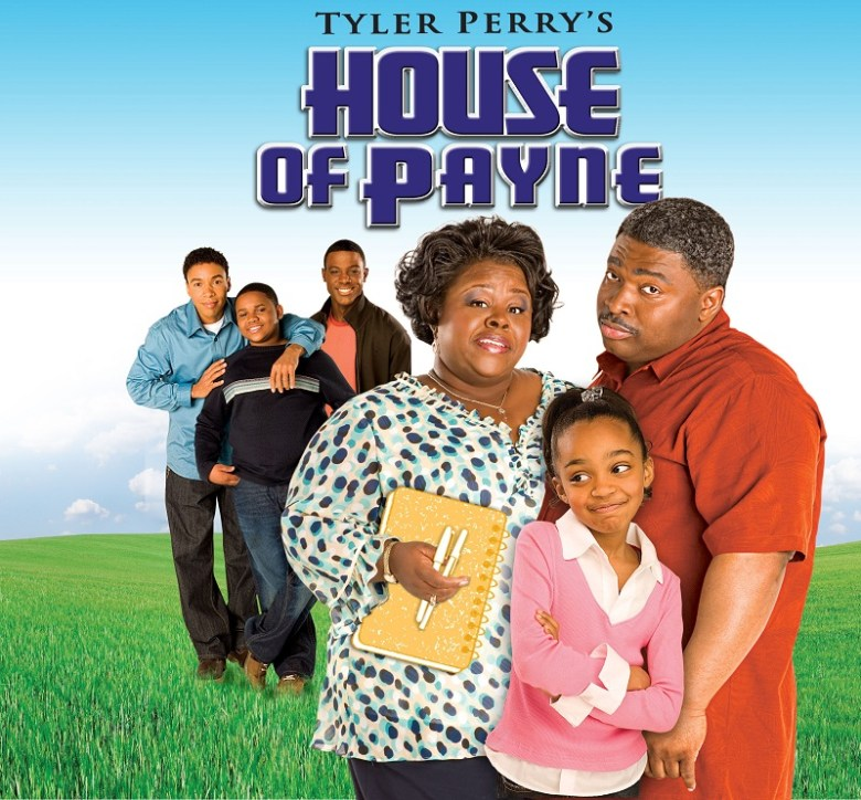 Watch The House Of Payne Full Episodes Online Free