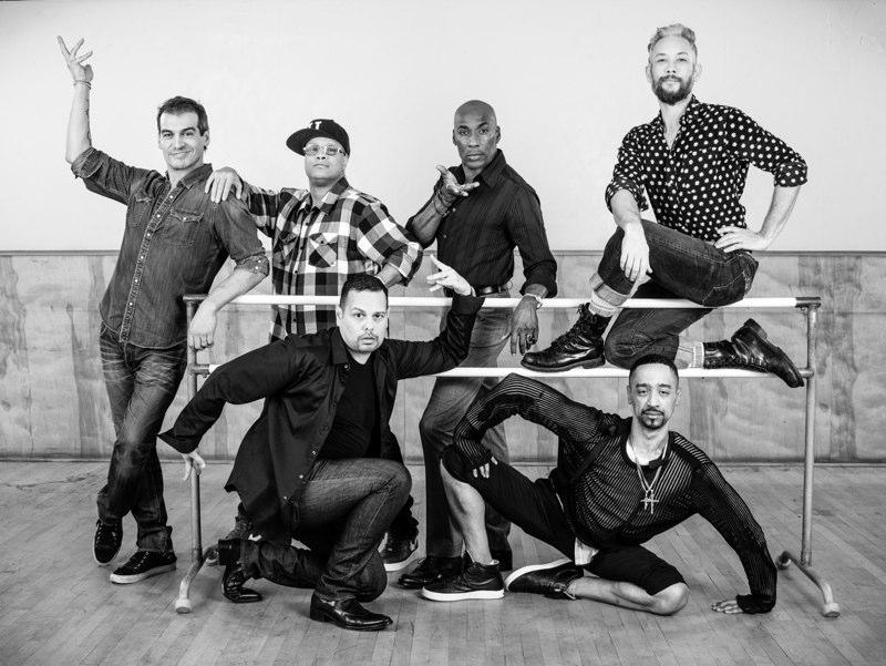 Resultado de imagem para strike a pose documentary