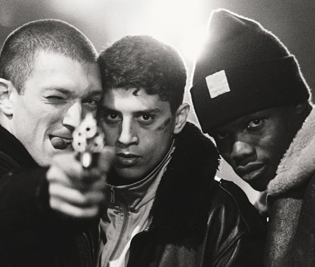 Twenty Years Of Hate Why La Haine Is More Timely Than Ever