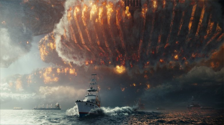 Independence Day Resurgence Review So Bad You Root For