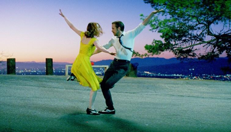 Image result for La La Land movie