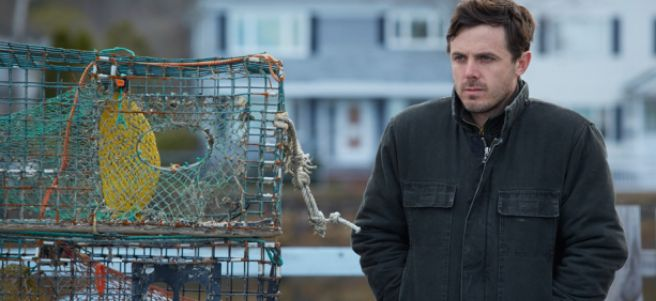 """""""Manchester By The Sea"""""""