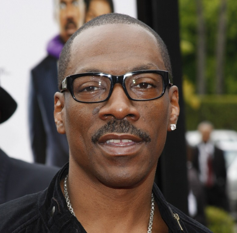 Eddie Murphy Getting Back To Standup With Netflix Specials