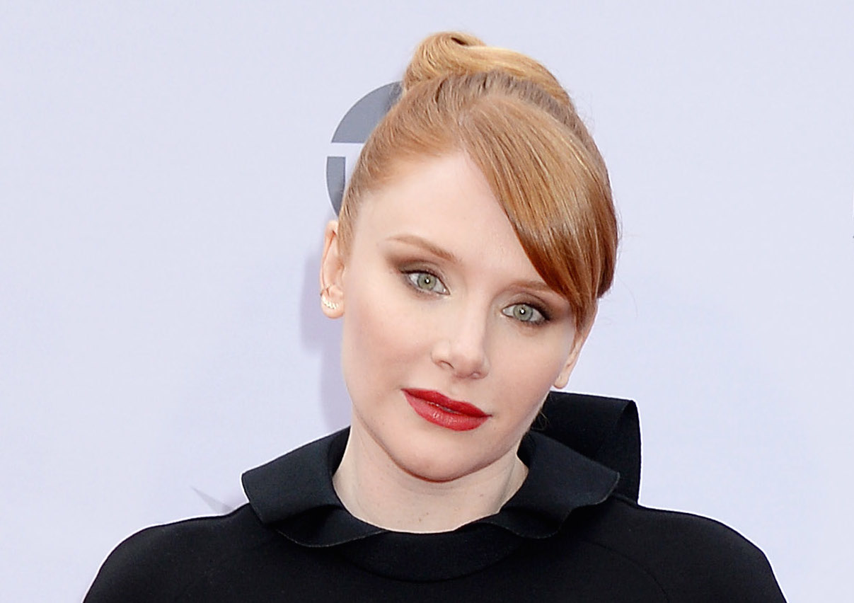 Image result for Bryce Dallas Howard