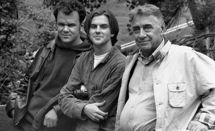 Image result for Paul Thomas Anderson and John C. Reilly