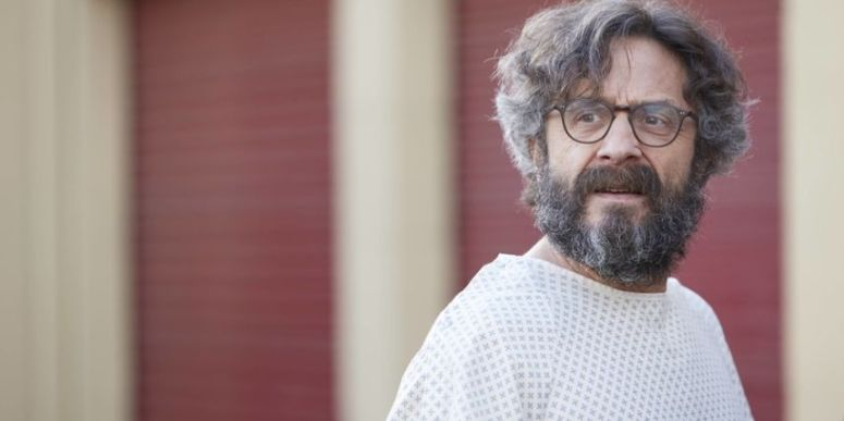 """Marc Maron Ends Maron: """"You See The Garbage On TV That's The Same ..."""