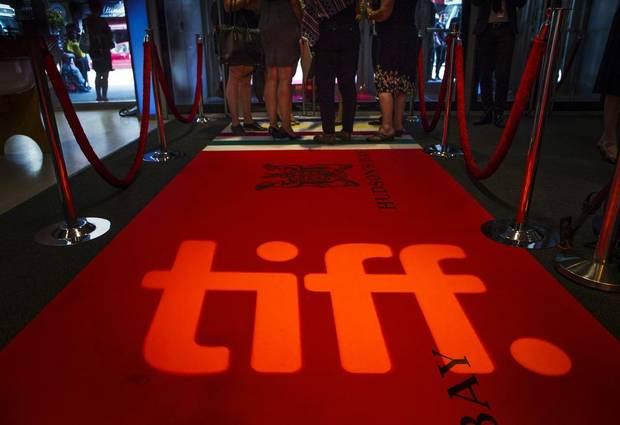 Image result for toronto international film festival