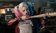 Margot Robbie Struggled to Understand Harley Quinn's 'Suicide Squad' Storyline