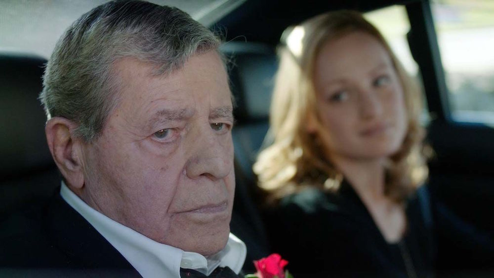 Jerry Lewis Remembered By the Director of Last Lead Role Max Rose  IndieWire