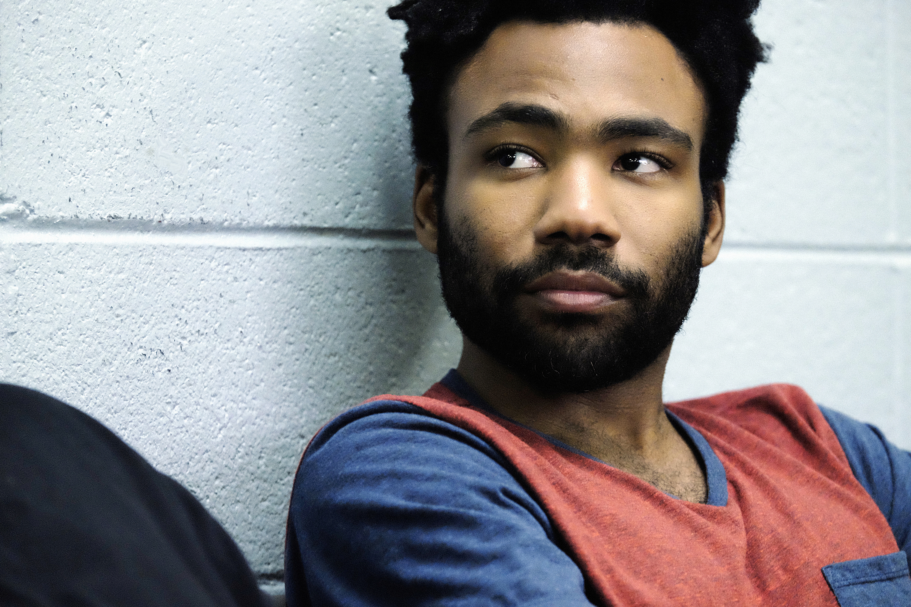 Image result for donald glover atlanta