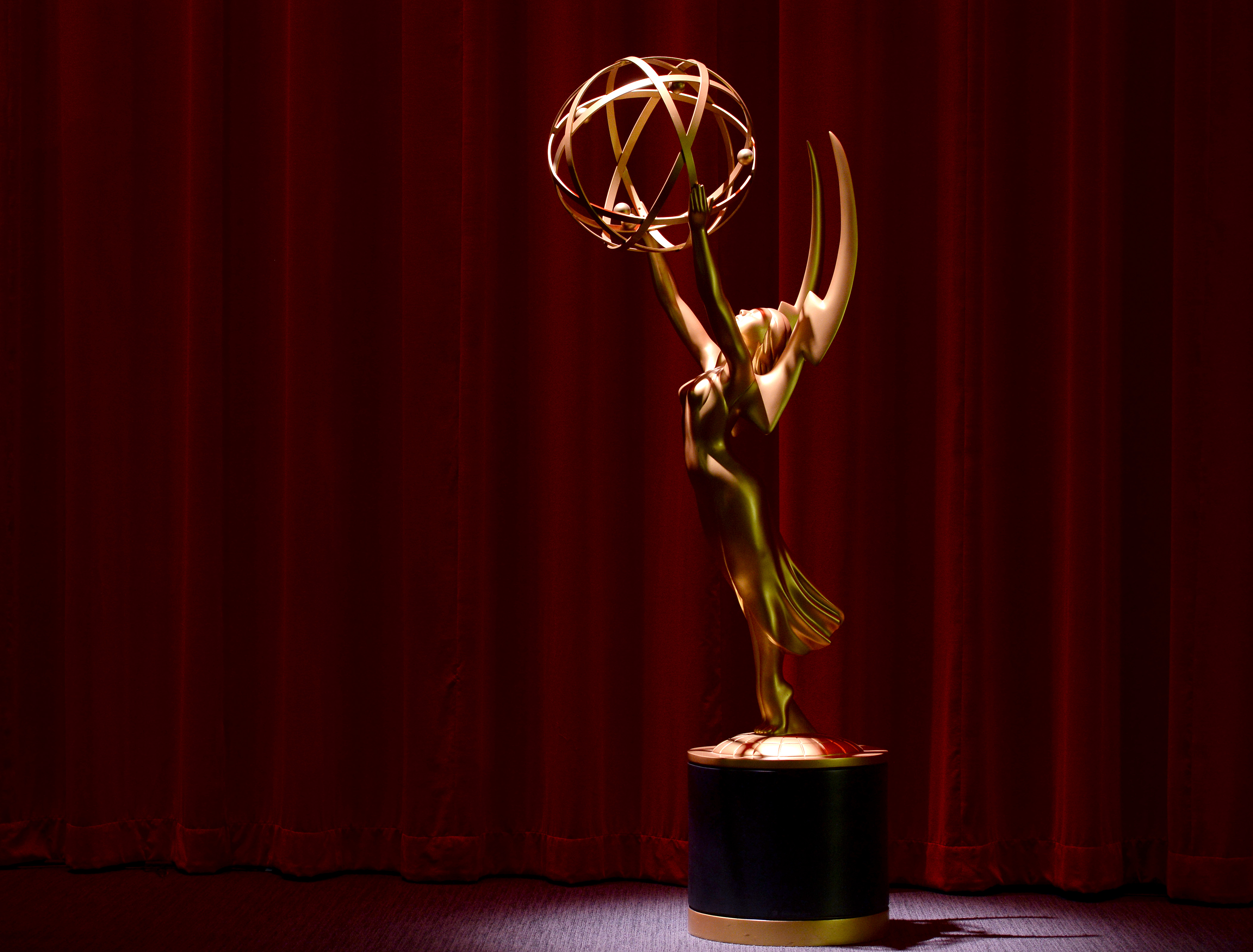 Emmy Award Emmys