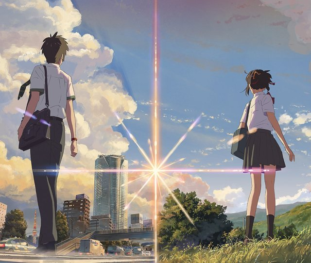 Why J J Abrams Your Name Remake Could Be An Anime Remake Done Right Indiewire