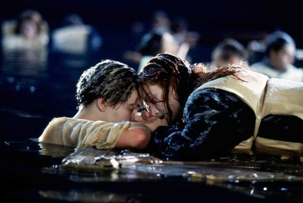 Blame 'Star Wars': Titanic Is the Widest New Film in Release This ...