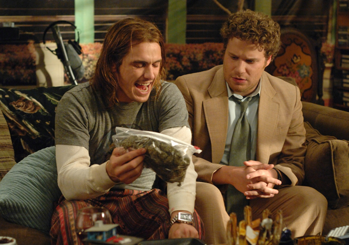 """Pineapple Express"""