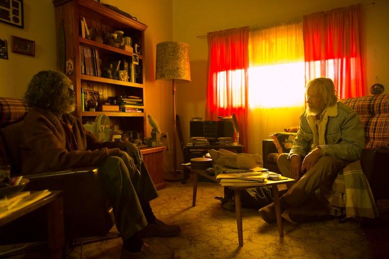 The Leftovers Season 3 Episode 3 David Gulpilil Scott Glenn