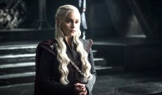 'Game of Thrones' Finale: Emilia Clarke Says Filming Daenerys' Last Scenes 'F*cked Her Up'