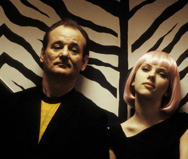 As The Indie Classic Turns 15 Years Old Coppola Looks Back At Filming In Tokyo And Casting Bill Murray And Scarlett Johansson