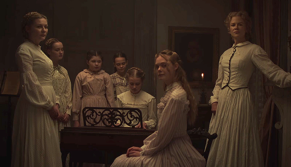 Image result for the beguiled film