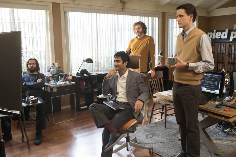 Silicon Valley Episode 2 Season 4 Terms of Service