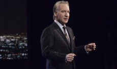 Bill Maher Gets Booed for Booking Ann Coulter on 'Real Time'