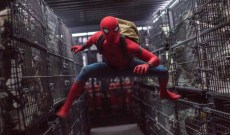 'Spider-Man: Far From Home': Tom Holland 'Accidentally' Reveals Title on Instagram — Watch