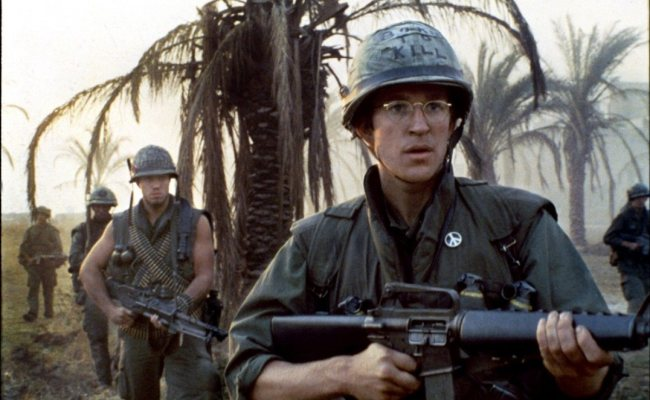 Full Metal Jacket Set For Thirtieth Anniversary