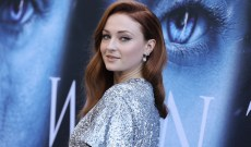 Sophie Turner: Working With Bryan Singer on 'X-Men' Was 'Unpleasant'