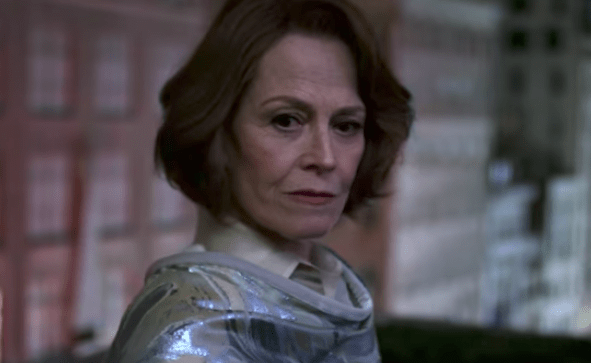 Sigourney Weaver Based Her Defenders Villain On Rich Trump