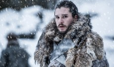 Kit Harington Shares His Plan for 'Getting Rid of Jon Snow' After 'Game of Thrones' Ends Production