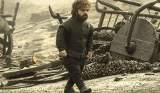 'Game of Thrones': Peter Dinklage Shares 'Very Sad' Reaction to His Final Day Shooting
