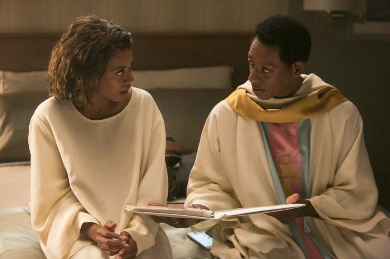 Room 104  Episode 3 Review Orlando Jones in The