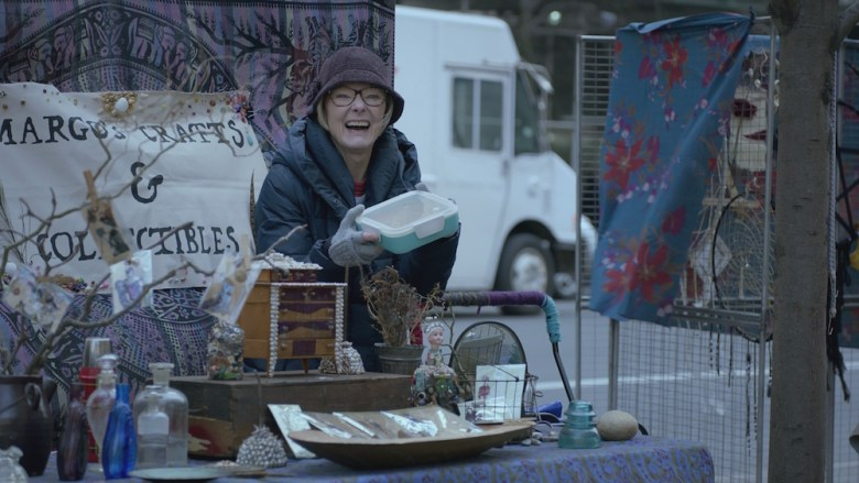 "Broad City Season 4 Jane Curtain Episode 6 ""Witches"""