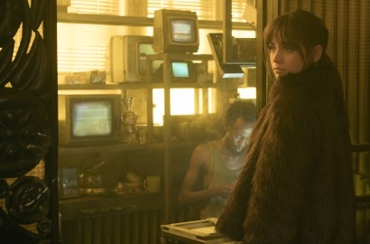 Blade Runner 2049 sigue al revés.