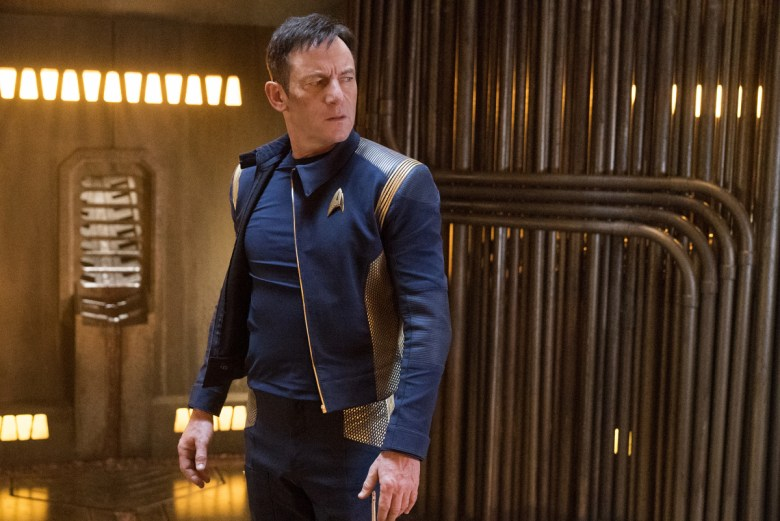 Fall Harry Potter Wallpaper Star Trek Discovery Review Episode 5 Choose Your Pain
