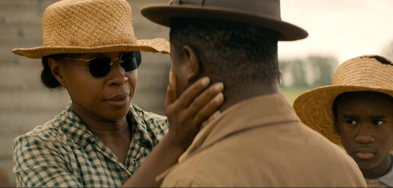 "Mary J. Blige in ""Mudbound"""