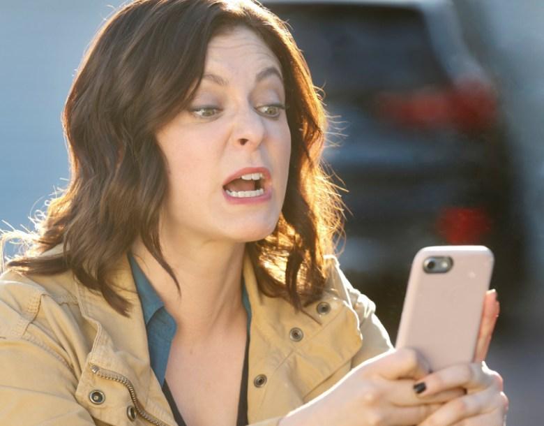 """Rachel Bloom, """"Crazy Ex-Girlfriend"""""""