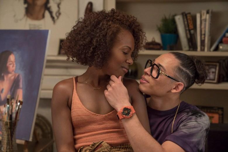 She's Gotta Have It Season 1 DeWanda Wise Anthony Ramos Netflix
