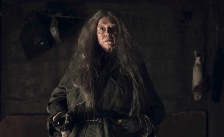 "Lisa Kreuzer, ""Dark"""